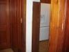 Doorway to kitchen