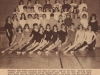 Marshall High School Gymnastics Club - May 19, 1968