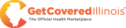 GetCovered Illinois logo